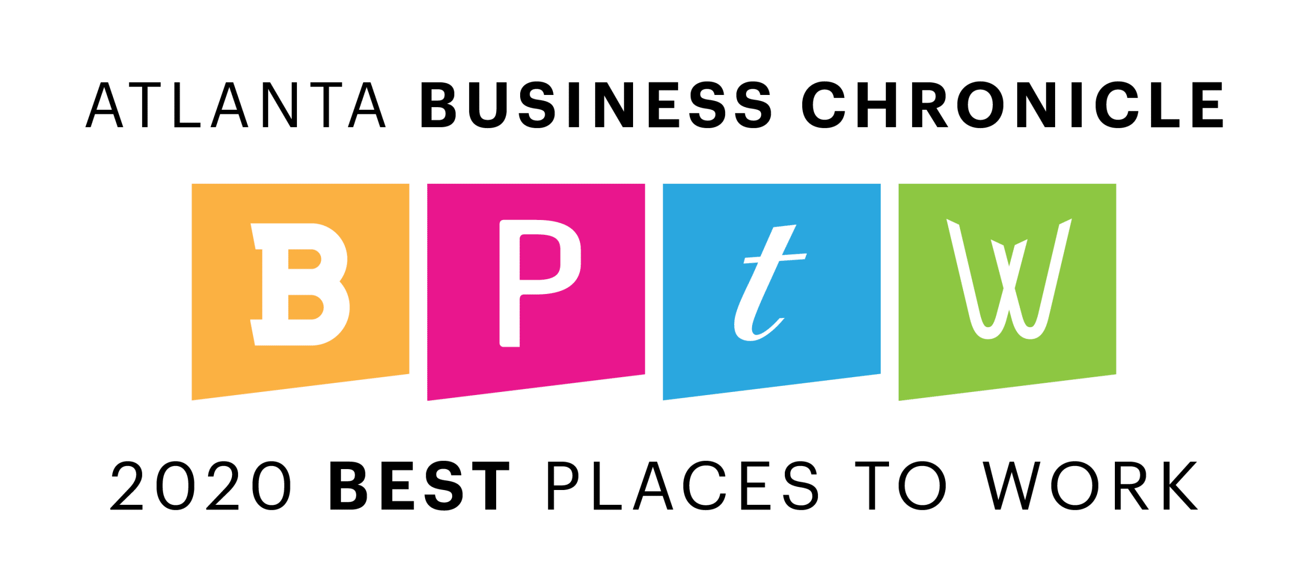 Atlanta Best Places to Work